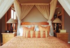 Giant Double Room