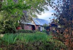 Malachite Cottage
