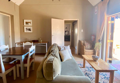 Malachite Living Room