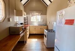 Malachite Kitchen