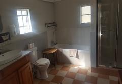 Mangrove Bathroom