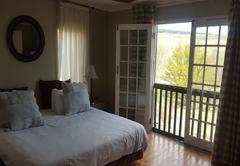 Woodland King Bedroom