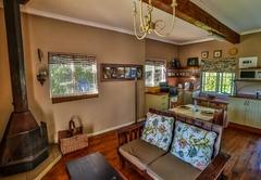 Pied A Living Room