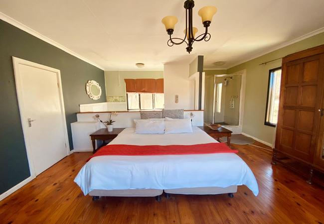 Pied B Bedroom