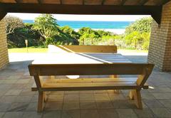 Umzumbe Beach House