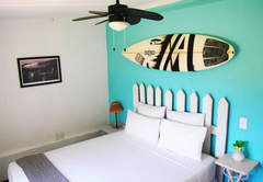 Umzumbe Surf House