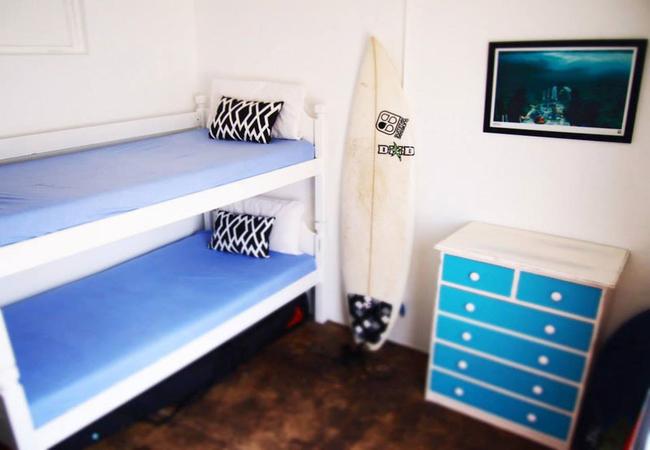 Umzumbe Surf House