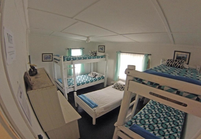 Bunk Room One