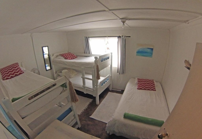 Bunk Room Two