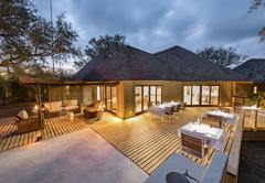 Unembeza Boutique Lodge