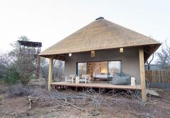 Private Deluxe Eco Villa