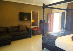Usambara Lodge