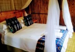 Utshwayelo Kosi Mouth Lodge