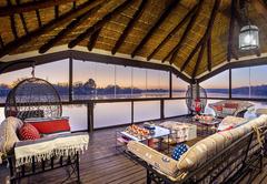 The Vaal River Bush Lodge