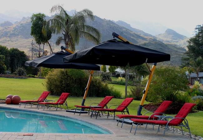 Val d\'Or Estate pool