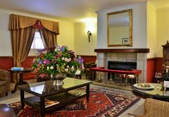 Val du Charron Guest House