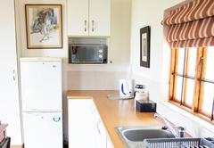 Kitchen Hillside