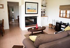 Living room Hillside