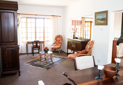 Living area Larkrise