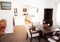 Kitchen/dining Larkrise