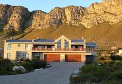 Van den Berg's Guesthouse