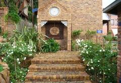 Van Dykshuis Guest Lodge