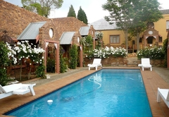 Accommodation in Southern Gauteng