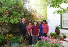 The Hosting Team