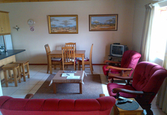 Vanrhynsdorp Self-Catering Resort