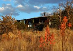 Stonechat cottage