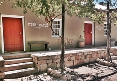 Self Catering in Elands Bay