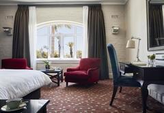 Victoria & Alfred Hotel