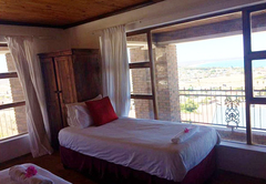 View From The Top Lodge Saldanha
