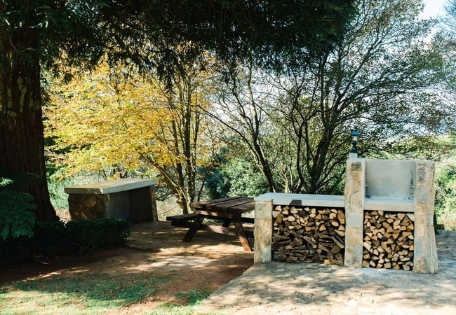Viewpoint Cabin 3