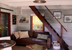 Viewpoint Cabin 1
