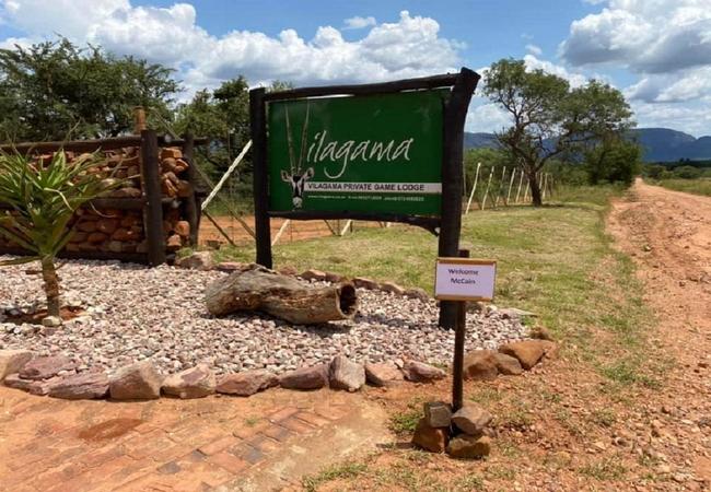 Vilagama Private Game Lodge