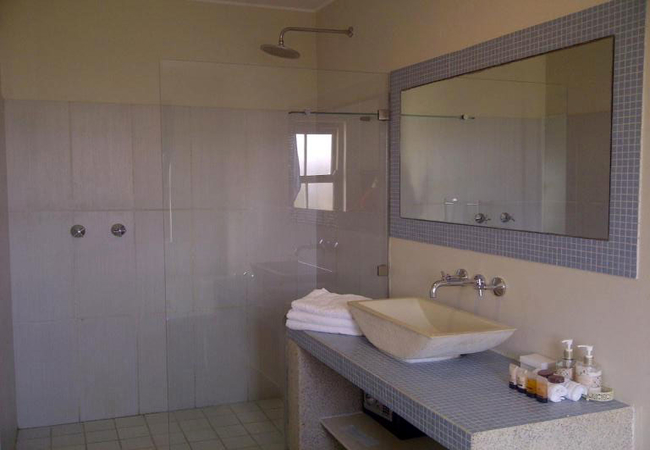Luxury Room No Sea View