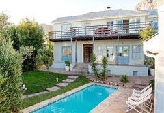 Bed & Breakfast in Cape Whale Coast
