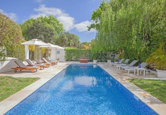 Villa Coloniale Private Luxury Retreat