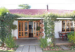 Bed & Breakfast in Klerksdorp