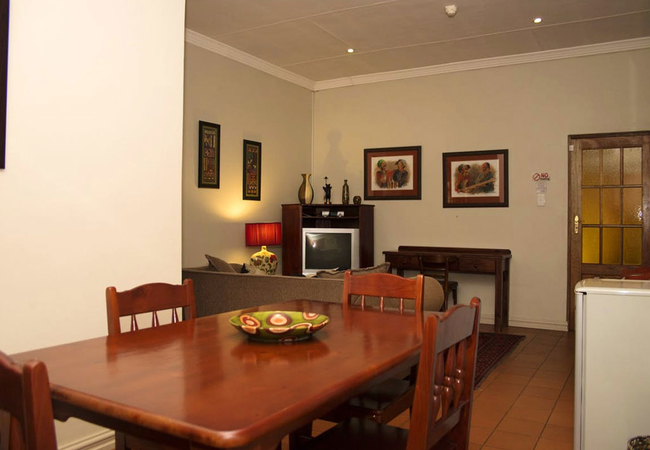 The Manor House Apartment