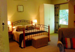 The Manor House Suite 1