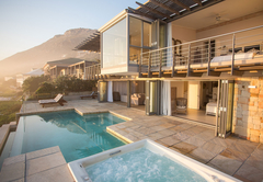 Villa Misty Cliffs