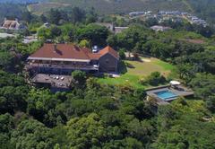 Villa Mulligan