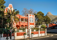 Self Catering in Sea Point