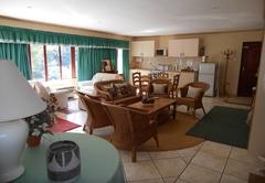 Villa Santuario Guest House
