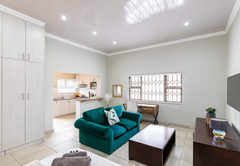 Villa Seren Studio Apartments