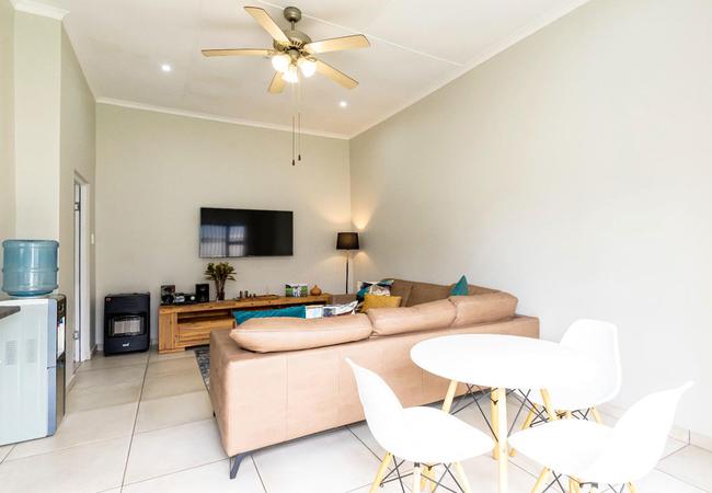 Villa Seren Two Bed Apartment