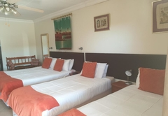 Villa Sher Guesthouse