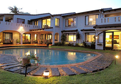 Self Catering in Umhlanga